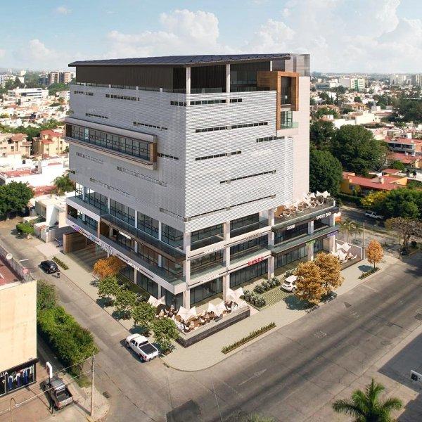 Locales comerciales en venta y renta en guadalajara - Constructoras en guadalajara ...