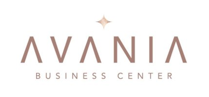 Logo Avania Business Center Av Mexico Guadalajara
