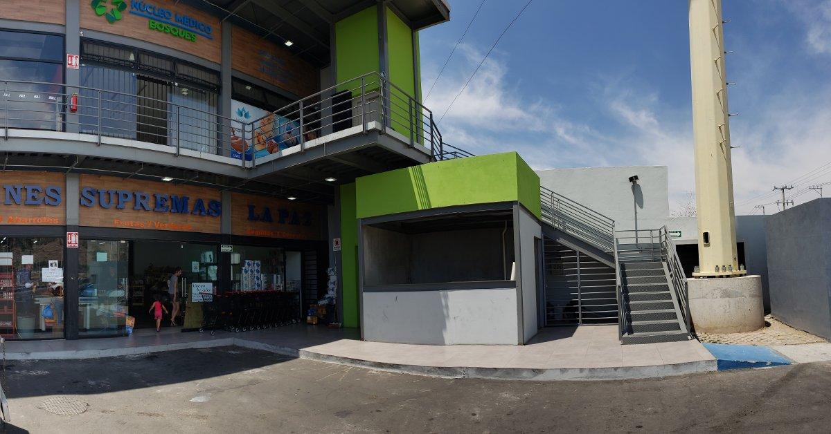 Plaza Bosques De Santa Anita Locales Comerciales En