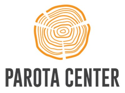Logo Plaza Parota Center Puerto Vallarta Jalisco